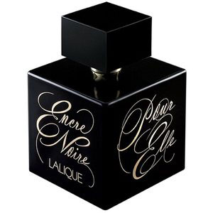 lalique encre noire pour elle 125ml premium perfume