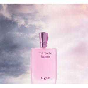 lancome miracle 100ml premium perfume