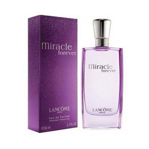 lancome miracle forever 100ml premium perfume