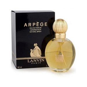 lanvin arpege 100ml premium perfume