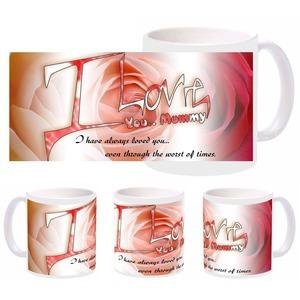 love worst time mug