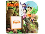 Magnetic Photo Frame Chhota Bheem Green Meadows Green