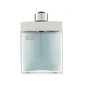 mont blanc individuel men 75ml premium perfume