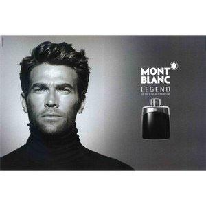 mont blanc legend 100ml premium perfume