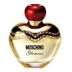 moschino glamour 100ml premium perfume