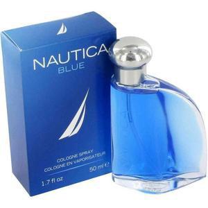 nautica nautica blue 100ml premium perfume