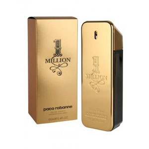 paco rabanne 1 million 50ml premium perfume