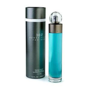 perry ellis 360 man 100ml premium perfume