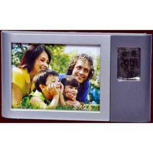 photo frame 1 photo clock