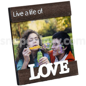 photo-frame-wooden-love