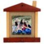 photo key holder with ceramic tile