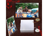 12x18 Matte Collage Photo Panel - Portrait