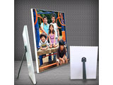 16x16 Matte Collage Photo Panel