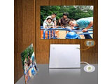 16x24 Glossy Collage Photo Panel - Portrait