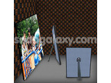 20x20 Glossy Collage Photo Panel