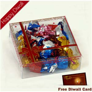 premium chocolates 15 pcs
