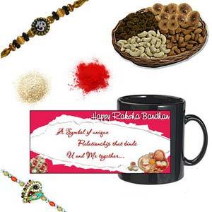rakhi sg designer beads rakhi 27101