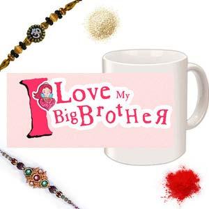 rakhi sg designer beads rakhi 27118