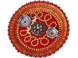 Designer Beads Pooja Thali