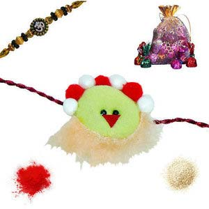 rakhi sg exclusive kids toy rakhi 27146