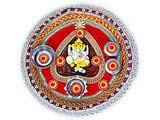 Ganesha Thali