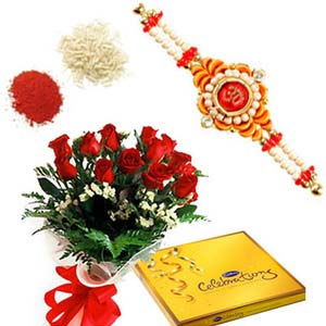 rakshabandhan rakhi sweet celebrations rxp32