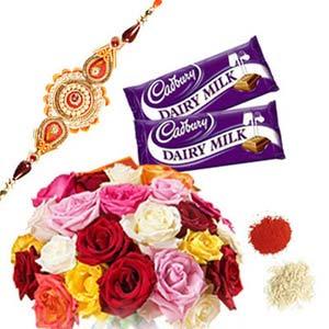 rakshabandhan rakhi sweet wishes rxp33