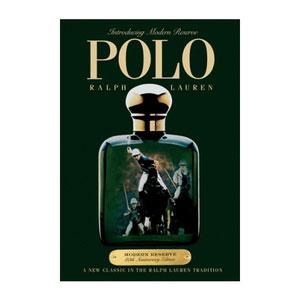 ralph lauren polo modern reserve 118ml premium perfume