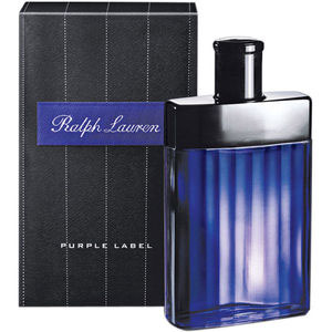 ralph lauren purple label 100ml premium perfume
