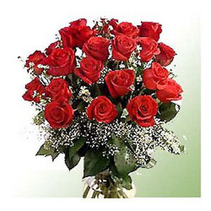 red roses bunch romantic whisper