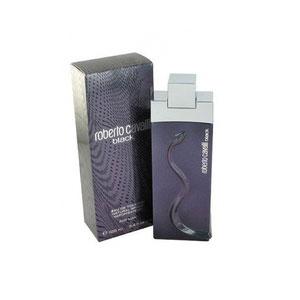 roberto cavalli roberto cavalli black 100ml premium perfume