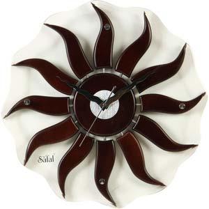 safal brown wall clock 1024