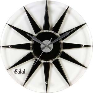 safal contemporary black wall 1023