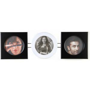 safal multicolor photo frame 506