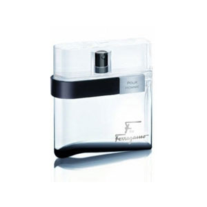 salvatore ferragamo f by ferragamo black 100ml premium perfume