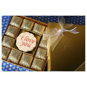say it with hearts premium chocolates