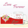 I Love You Forever Mug - image
