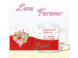 I Love You Forever Mug