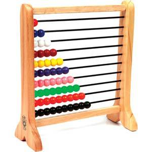 skillofun abacus junior 1 10