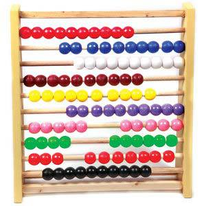 skillofun abacus junior 10 10