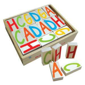 skillofun alphabet building blocks a z