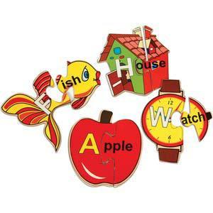 skillofun alphabet picture puzzle