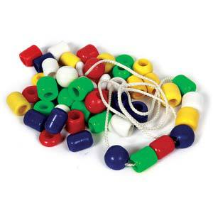 skillofun beads plastic asstt shapes