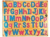 Skillofun Combined Alphabet Tray