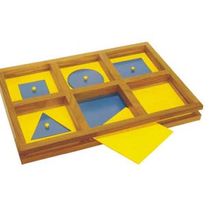 skillofun demonstration tray with 3 insets