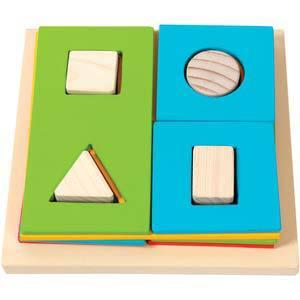 skillofun exploring fractions square