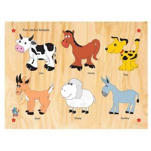 skillofun fun id useful animals raised