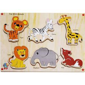 skillofun fun id wild animals raised