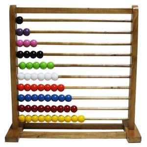 skillofun jumbo bead frame class room set 1 10