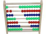 Skillofun Large Bead Frame (7 Strings)